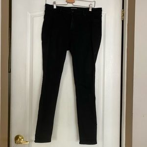 Abercrombie and Fitch Harper Jeans